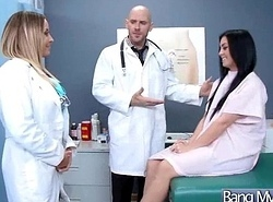 Sexy Lawsuit (payton west) Realize Busy With Dirty Be wary Doctor mov-22