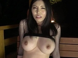 Sofia Takigawa likes posing dimension getting finger drilled