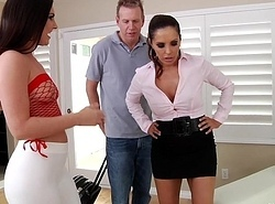 Brittany Shae got will not hear of ass drilled hard - LeWood
