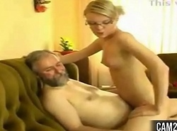 Grandpa Have sex Retrograde Teen Easy Kirmess Porn Glaze